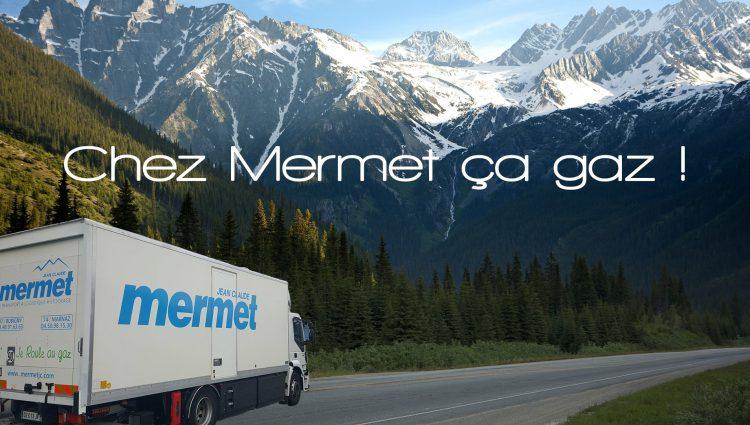 Les nouvelles de Novembre | Chez Mermet ça gaz ! 🚛🍃