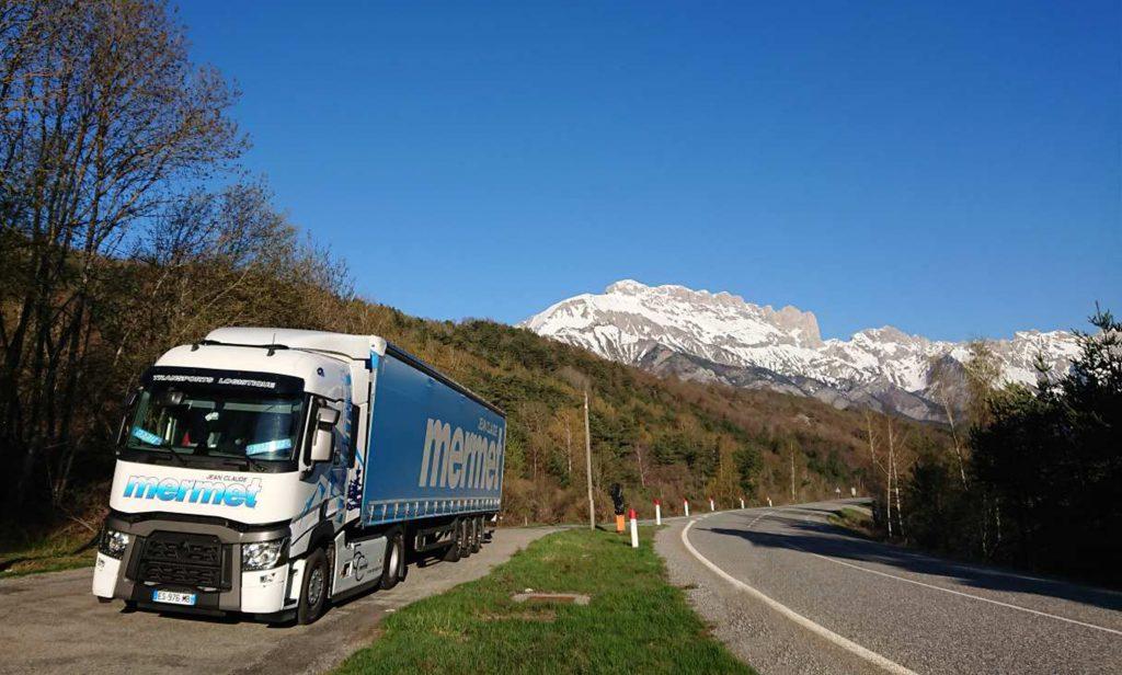 Transport, stockage, logistique 74