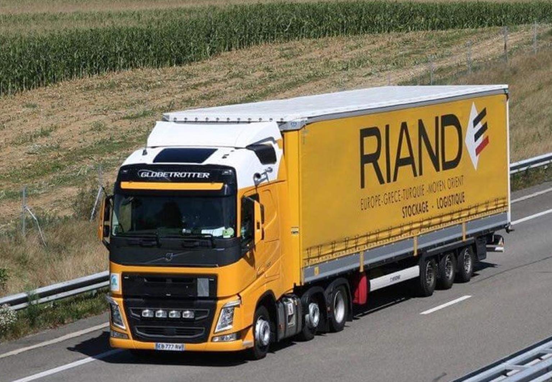 transport riand